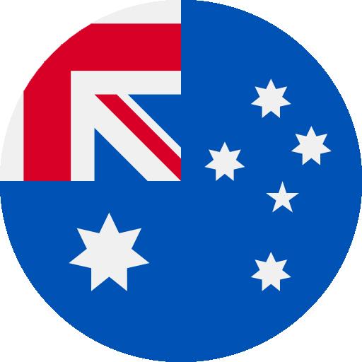 English (Australia)